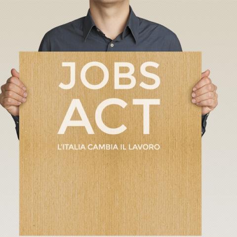 Jobs Act: come cambia il lavoro nelle associazioni?