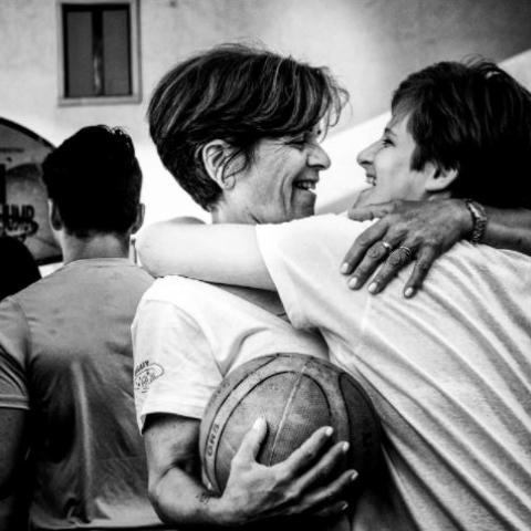 Foto di Stefania Adami - Progetto Fiaf CSVnet - Tanti per tutti viaggio nel volontariato italiano