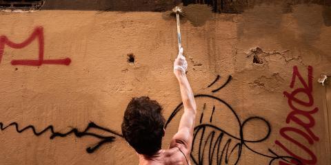 Foto di Enrico Genovesi - Progetto Fiaf CSVnet - Tanti per tutti viaggio nel volontariato italiano