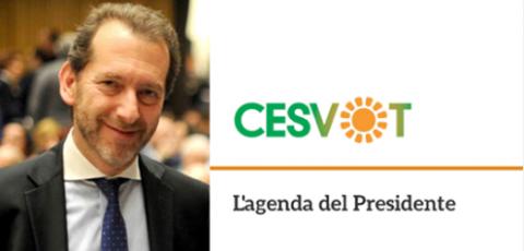 Lo stato di salute del Terzo settore in Toscana, intervista su Telegranducato