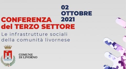 Conferenza del terzo settore – Le infrastrutture sociali della comunità livornese