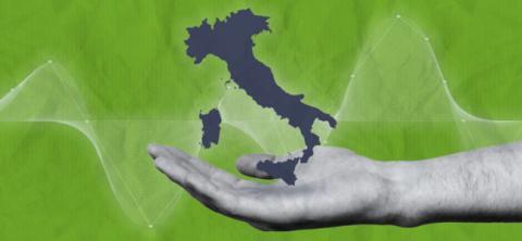 Cura Italia, prima lezione on line per i volontari