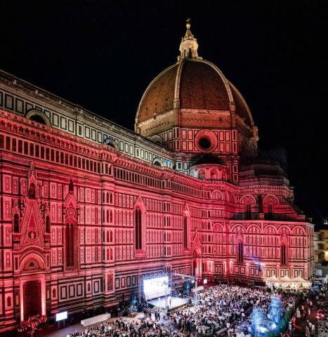 """Solidarietà, il 10 settembre """"Il Cuore di Firenze"""""""