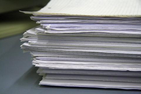 5xmille: la nota del Ministero del lavoro e delle politiche sociali