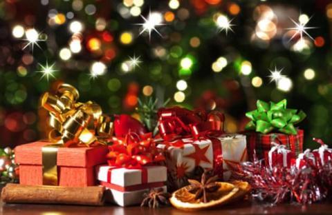 Cosa mettiamo sotto l'albero del Natale 2020?